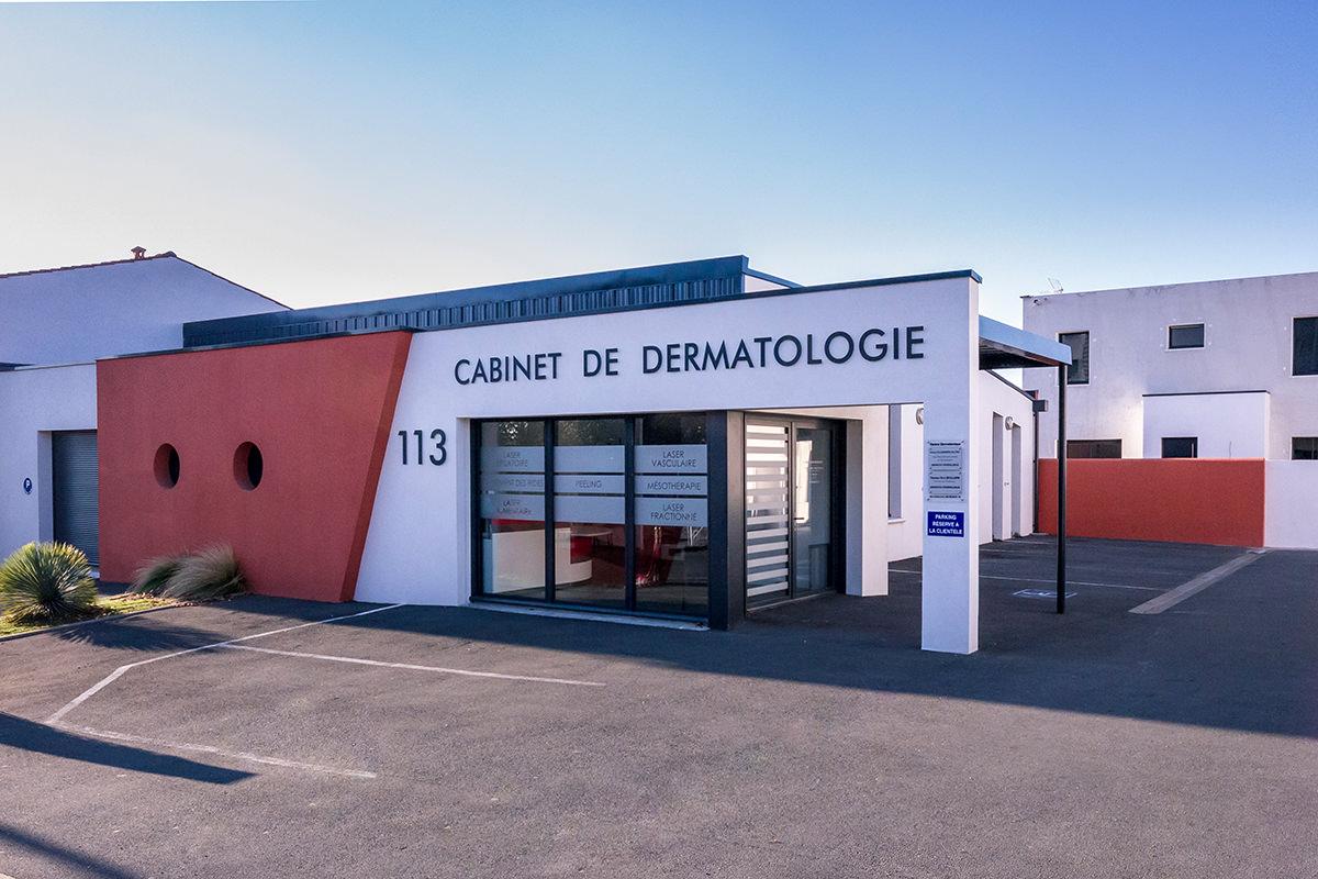 Centre Dermatlantique extérieur