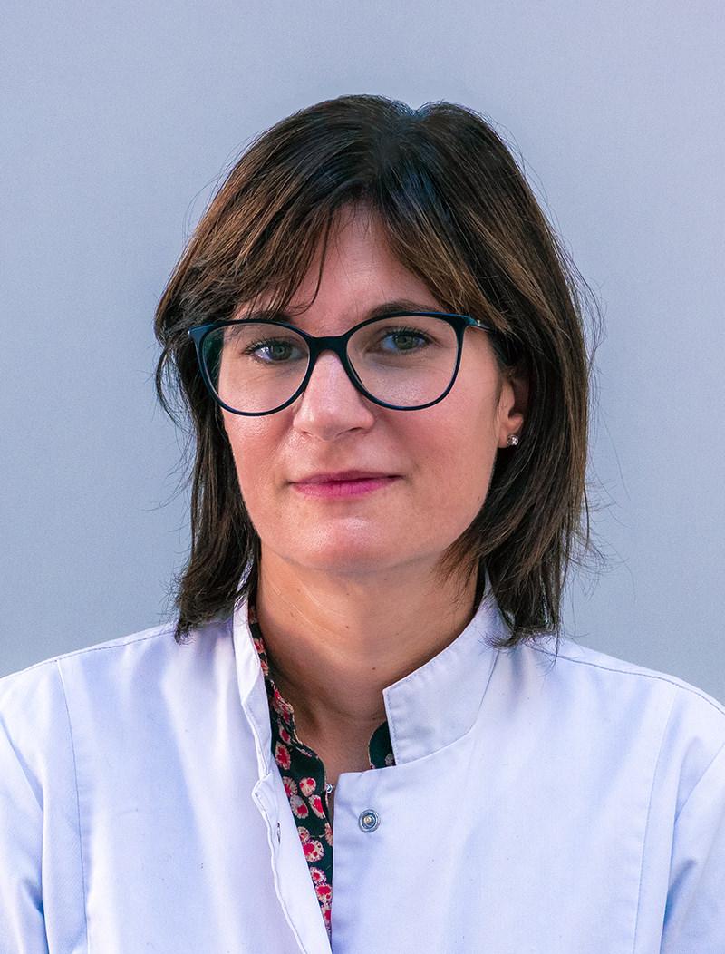 Dr Bonneric
